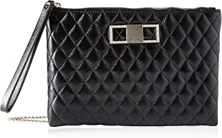 Guess Dinner Date Crossbody Top Zip, Bags Cross Body Femme, Taille unique
