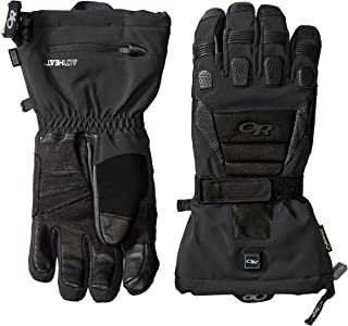 Outdoor Research Men's Capstone Heated Gloves