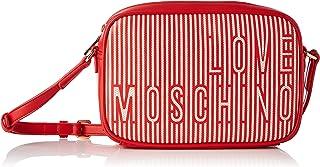Love Moschino Damen, Borsa A Spalla, Collezione Primavera Estate Schultertasche, Kollektion Frühling Sommer 2021, Einheits...