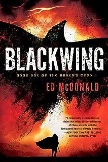 Blackwing (Raven's Mark Book 1)