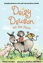 Daisy dawson On the Farm