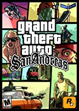 Best Grand Theft Auto - San Andreas [Download] Review