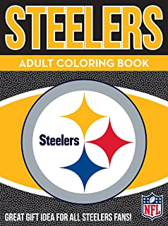 coloring pages of pittsburgh steelers