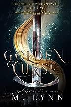 Golden Curse (Fantasy and Fairytales Book 1)