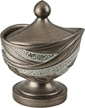 "OK Lighting 10.75"" H Kairavi Decorative Box"
