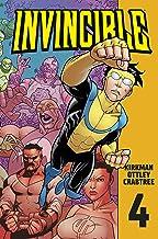 Invincible 4 (German Edition)