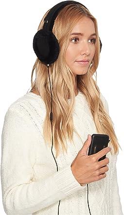 UGG - Classic Earmuff with Speaker Technology