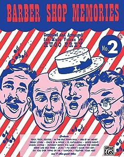 Barber Shop Memories 2