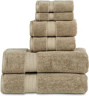 Best ochre bath towels Reviews