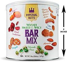 Amazon com: wasabi bar mix