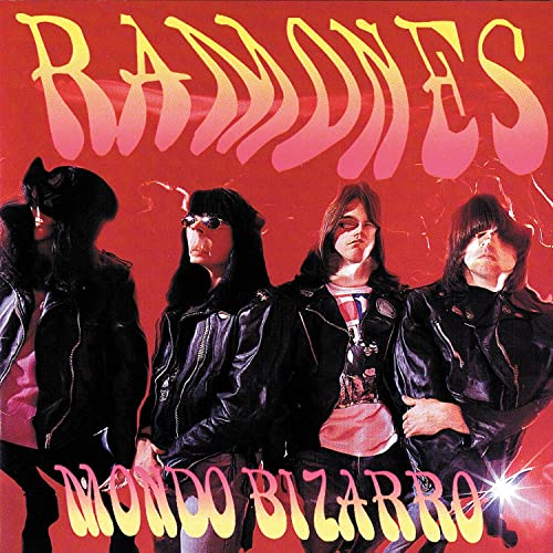 Poison Heart Album Version By Ramones On Amazon Music Amazon Com