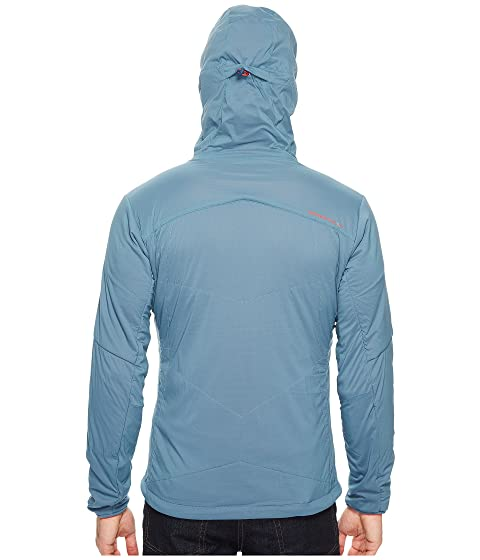 Outdoor Ascendant Vintage Hoodie Caliente Research Salsa PrUaPw