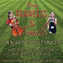 Leading Ladies (feat. Mario Dell'Olio and William Healy)