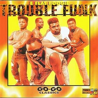 Best trouble funk pump me up Reviews