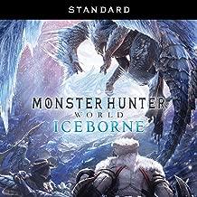 Monster Hunter World: Iceborne - [PS4 Digital Code]