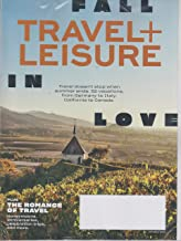 travel and cruise magazine