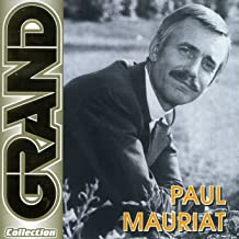 paul mauriat grand collection