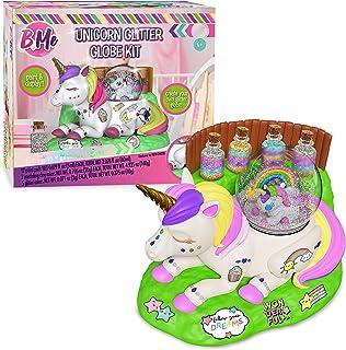 Paint Your Own Unicorn Craft Kit - Ceramic Unicorn Snow...