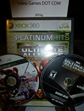 Marvel Ultimate Alliance Platinum Hits (Special Edition)