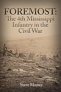 Best 4th mississippi infantry Reviews