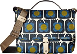 Orla Kiely - Love Birds Print Satchel