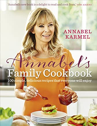 Annabels Family Cookbook