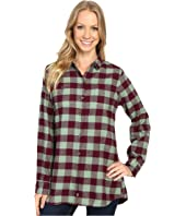 Woolrich - Buffalo Check Boyfriend Shirt