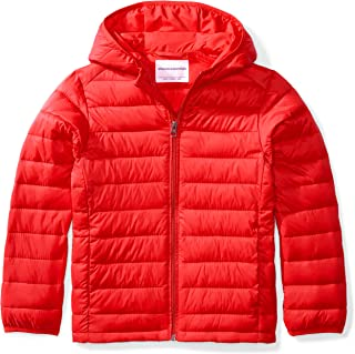 Best red hood jacket for kids Reviews