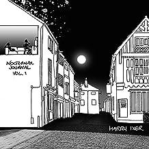 Nocturnal Journal, Vol. 1 [Explicit]