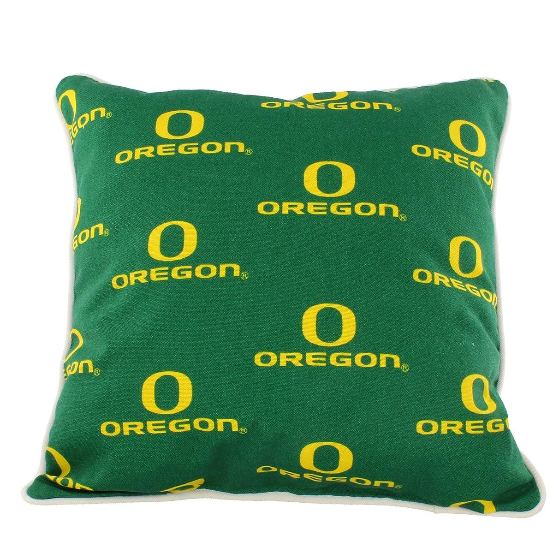 College Covers Oregon Ducks Outdoor Decorative Pillow 16