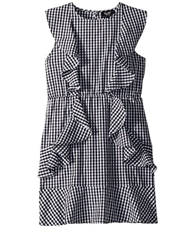Bardot Junior Gigi Gingham Dress (Big Kids) (Gingham) Girl