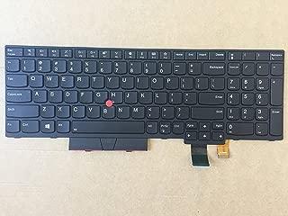 Original New for Dell 0HH53H HH53H NSK-ED0BC 01 US layout backlit Keyboard