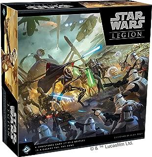 Fantasy Flight Games Star Wars Legion: Clone Wars Core Set