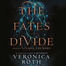 The Fates Divide: Carve the Mark, Book 2