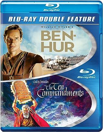 Ben-Hur: The Ten Commandments