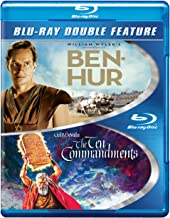 Ben-Hur: The Ten Commandments