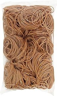 Whitecroft Essentials valeur 6 x 100 mm-bracelets caoutchouc