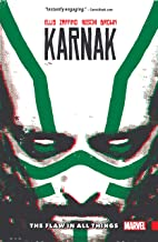 Karnak: The Flaw In All Things (Karnak (2015-2017))