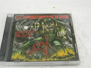 Stormtroopers Of Death Bigger Than The Devil