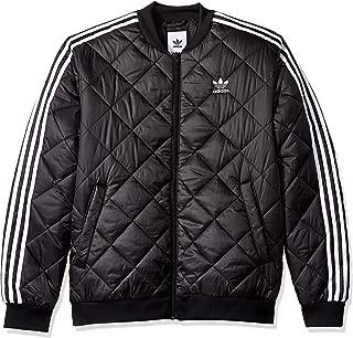 Men's Superstar Quilted Jacket