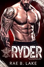 Ryder: A Wings of Diablo MC Novel