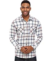 Quiksilver - Fitzthrower Flannel