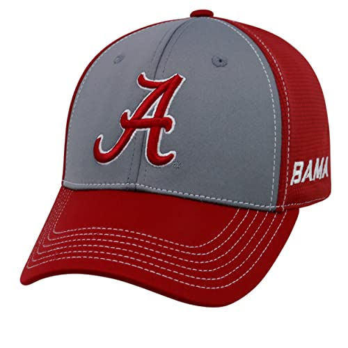 5f8060d5849e87 Top of the World NCAA-Dynamic-One-Fit-Memory Fit-Hat