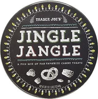 Trader Joe's Jingle Jangle Holiday Mix of Candy Treats 22.7 oz