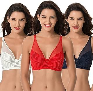Best plus size minimiser bras Reviews