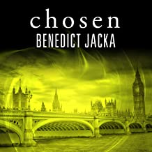Chosen: Alex Verus, Book 4