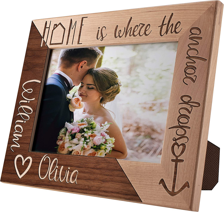 Personalized Wedding Gifts For Couple Wedding Gift Ideas Wedding ...