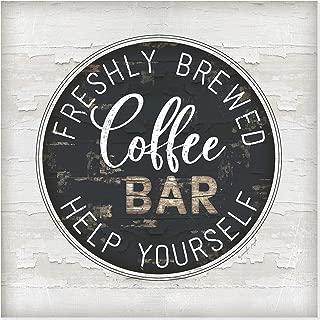 Best freshly brewed coffee sign Reviews