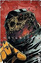 Nailbiter - Tome 02: Les liens du sang