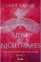 Muse of Nightmares - Das Geheimnis des Träumers: Buch 1 (Strange the Dreamer 3) (German Edition) Kindle Edition